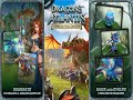 Dragons of Atlantis: Heirs Android Gameplay