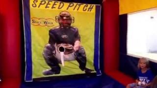 Space Walk of Cape Coral - Speed Pitch