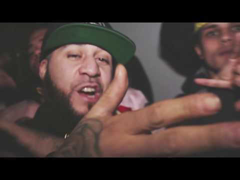 King Problem - Set Trippin (LatinKingMIX) FT. FAY500 & Animal Da GOD