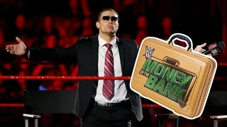 5 Things That Must Happen At WWE Money In The Bank 2018