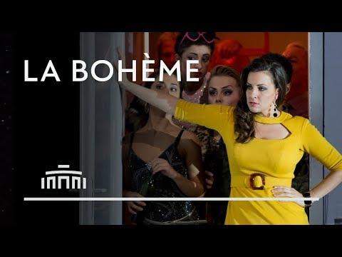 Trailer: La Bohème