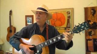 THE DONKEY SERENADE  ~  Graham McCarthy