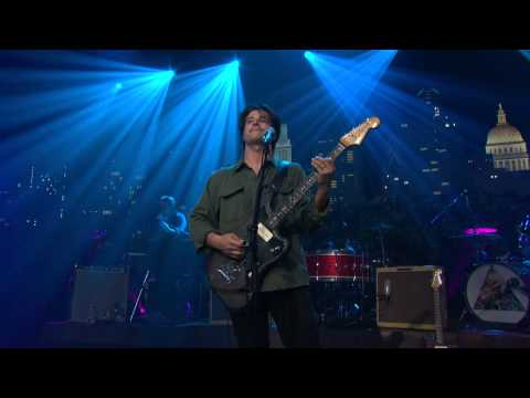 "Delta Spirit on Austin City Limits ""California"""
