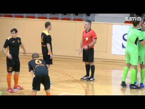 18.12.2019 Прямой эфир FC NPM Silmet - Narva United FC начало в 20.00
