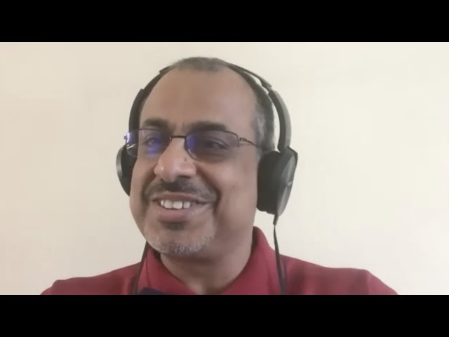 Ravi Arora on Covid19 - India's response: lessons for Innovators
