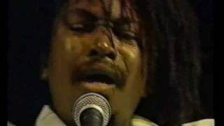 Garnett Silk - Jah Jah Is The Ruler (Live)