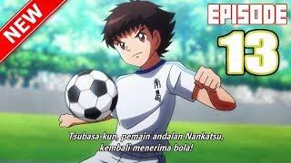 Captain Tsubasa (2018) - Episode 13