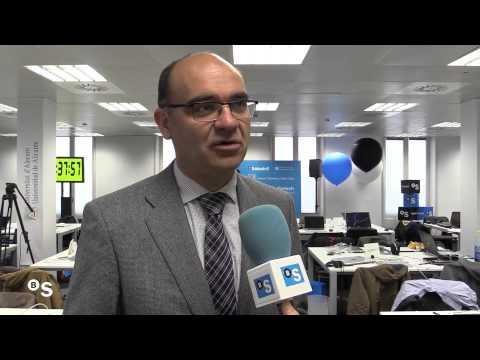Entrevista A Manuel Palomar, Rector De La Universidad De Alicante - BANCO SABADELL