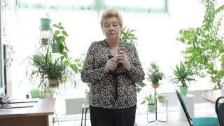 Отзыв о ДЭНАС. Как Людмила Леонидовна помогла своей дочери рожать после перелома позвоночника.