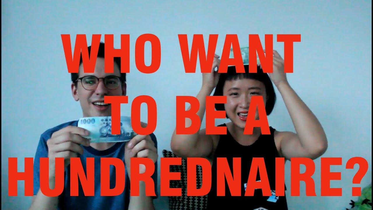 Download MATSAN: WHO WANT TO BE A HUNDREDNAIRE?!