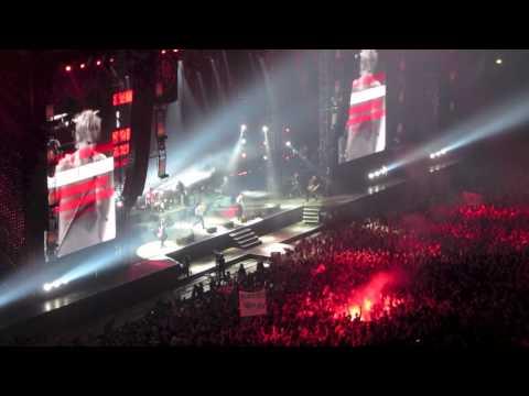 Die Toten Hosen Live in Düsseldorf - Auswärtsspiel - 12.10.2013