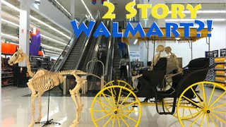 Unique Walmart In NY ~ Vermont Camping!