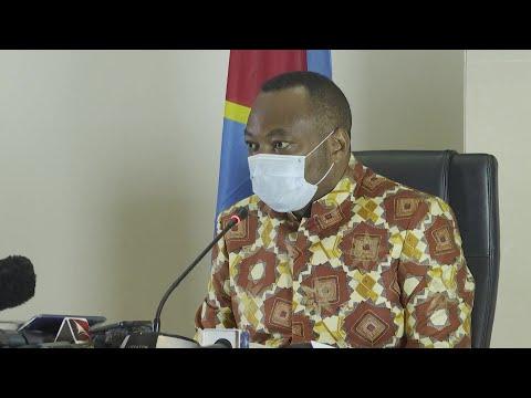 Congo anuncia surto de ebola | AFP