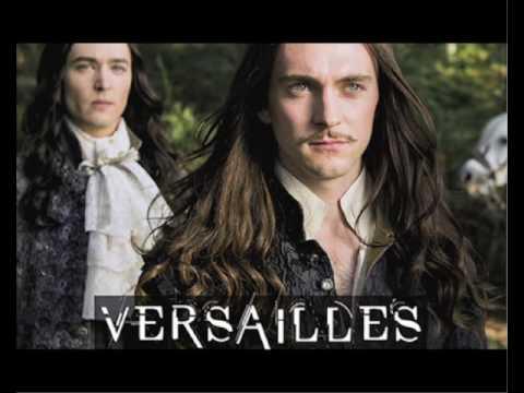 Versailles Original Score by NOIA - Louis' Dream Openining Scene