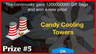 X-mas: Community Prize Pt. 5: Candy Cane Cooling Towers
