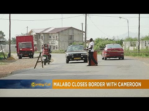 Malabo closes border with Cameroon [The Morning Call]