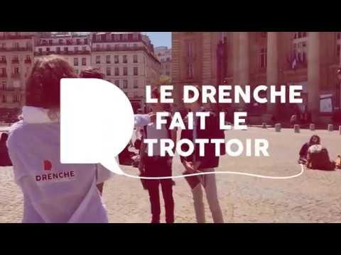 #1 Le Drenche fait le trottoir - Spécial élections européennes