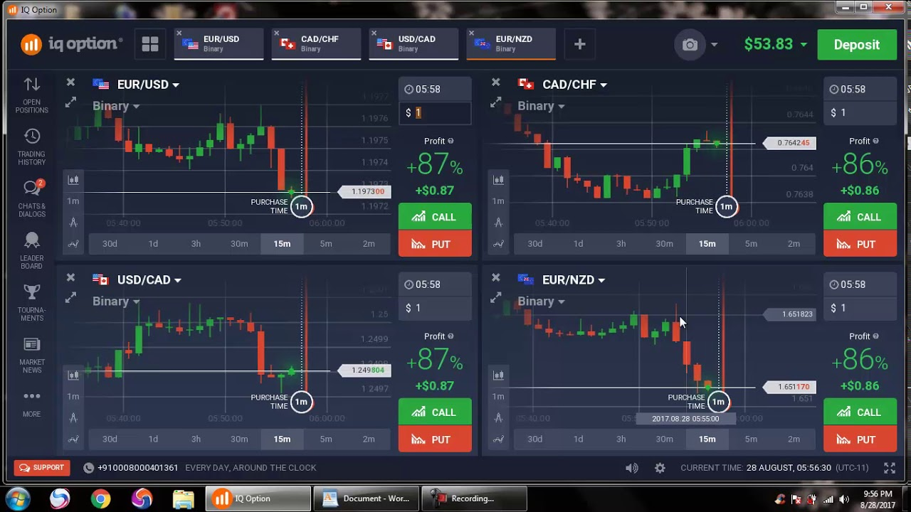 Option trading videos in hindi