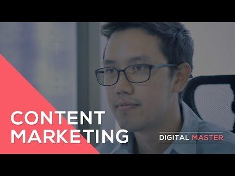 Digital Master Ep.1-3/3 - ความหมายของ Content Marketing คืออะไร
