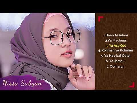 Full Album NISSA SABYAN GAMBUS