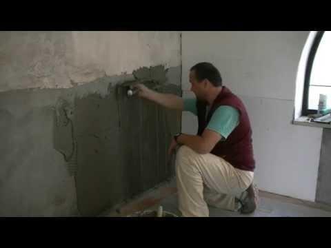 Come isolare una parete interna dalla muffa Coibentare Casa