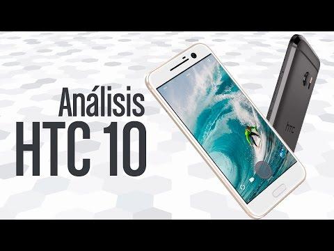HTC 10: análisis completo y características en español
