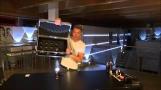 ape labs LightCan - Tourpack Tutorial German