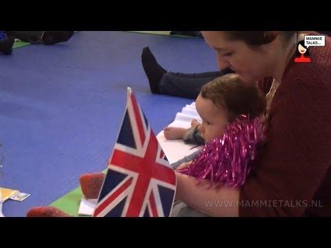 Baby Sensory English Review.