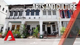 Becoming Singapore heritage tour and MasterChef lunch | CNA Lifestyle Experiences
