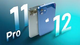 So sánh iPhone 12 và iPhone 11 Pro: 23 triệu mua máy nào?