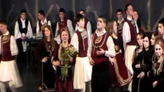 Pindu, Cornelia Rednic shi Pilisterlu - Opa opa - Primuveara Armãnjlor 2009