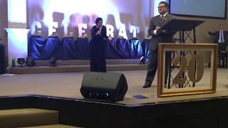 Que Se Abra El Cielo -- Hna Priscilla Jimenez Bueno