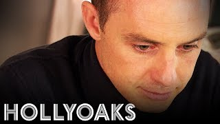 Hollyoaks: James Opens Up About his Abuse