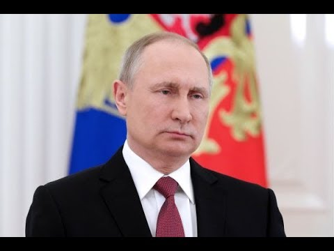Инаугурация президента России Владимира Путина. Прямой эфир - Ржачные видео приколы