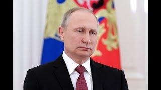 Инаугурация президента России Владимира Путина. Прямой эфир