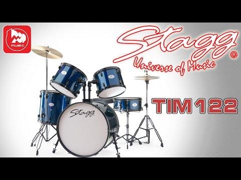 STAGG TIM122