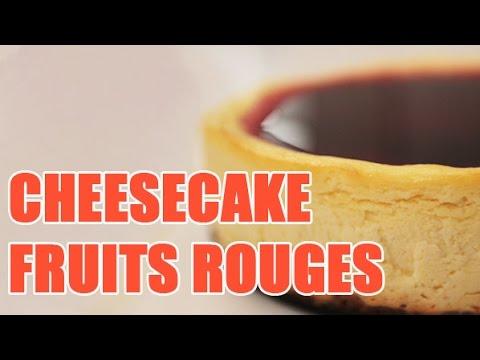 recette-de-cheesecake-aux-fruits-rouges---dessert-rapide