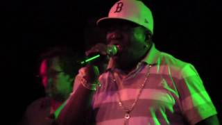 Barrington Levy live