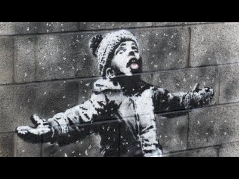 The Untold Truth Of Banksy