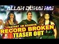 Race 3 Song Allah Duhai Hai make New Record In Bollywood History, Salman Khan, Remo D'Souza,Race