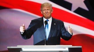 Historian Ken Burns denounces Donald Trump