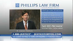 Phillips Law Firm - Personal Injury Lawyers Seattle