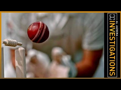 🏏Cricket's  Match Fixers: The Munawar Files | Al Jazeera Investigations