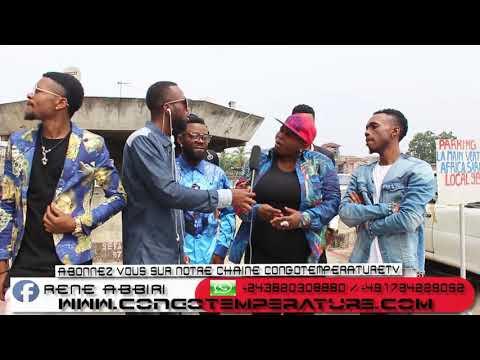 FABREGAS : VILLA NOVA S'ATTAQUE A FALLY IPUPA PONA FESTIVAL AU GHANA COMPLEXE BOLANDA