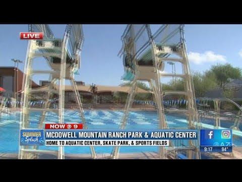 Summer Splash: Make a splash at Scottsdale's mega water oasis (Part 2)