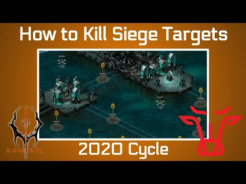 Battle Pirates: March Raid Strategy Guide [Preview Of Siege Targets] February 2020