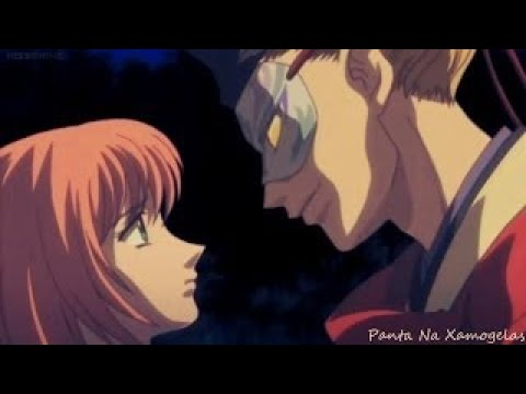 Download Harukanaru Toki no Naka de Hachiyou Shou AMV Rescue me