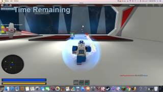 CIS vs Repoblic | Roblox let's play #2