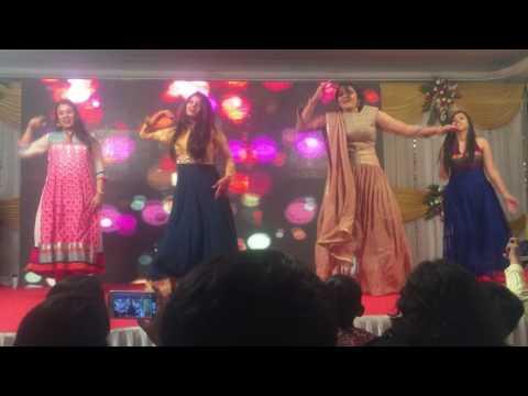 Bollywood dance medley| sangeet