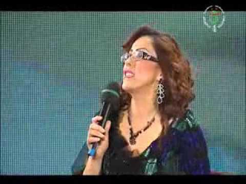 50ème anniversaire de la carrière de Lounis Ait Menguellet sur TV4